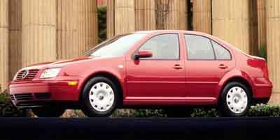 Photo 2003 Volkswagen Jetta GL 1.8T Sedan