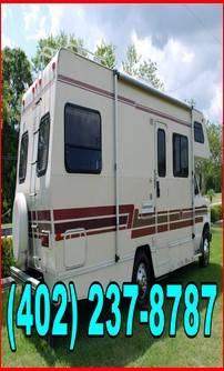 Photo 1990 winnebago motorhomE $CAMPER Good condition - $1,600 ((camper))