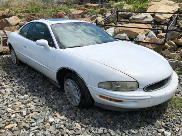 The Best 1995 Buick Riviera