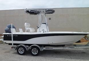 Photo 2014 Sea Fox 200 Viper CONSOLE LOCKABLE ACCESS - $19,000 (Allentown)