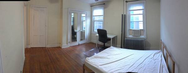 Photo Bedroom available in September in Graduate Hospital area (16th street and Fizwater Street)