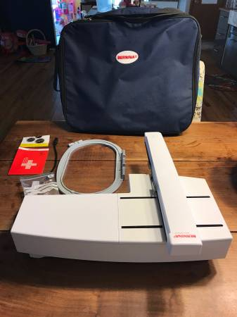 Bernina Embroidery Module Type 256 Kb 400 Arts Crafts For Sale Allentown Pa Shoppok