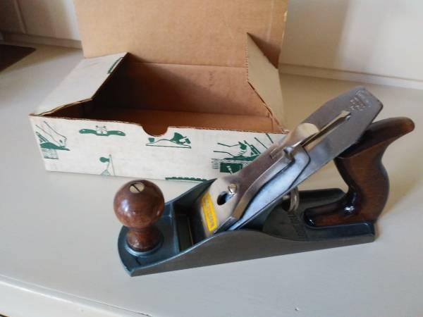 Photo Craftsman wood planer - $30 (Allentown)