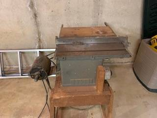 Photo Delta Rockwell Table Saw - $50 (Perkasie)