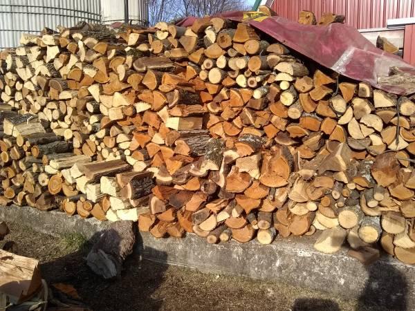 Photo Firewood for sale - $160 (Breinigsville)