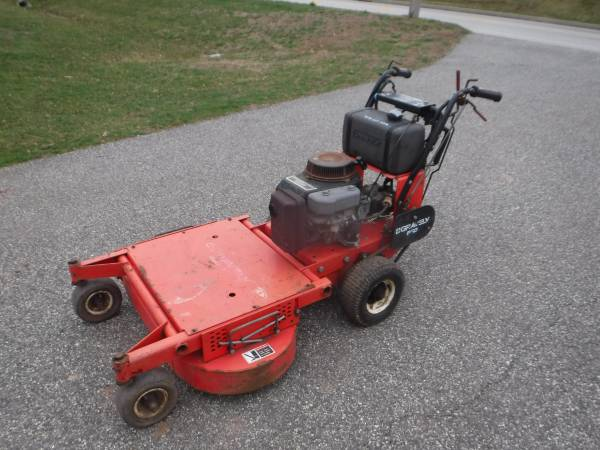 Photo GRAVELY 363939 COMMERCIAL WALK BEHIND MOWER - $550 (Lansdale)