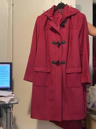 Photo Ladies Winter Coats - $59 (easton pa)