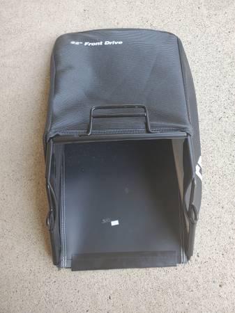 Photo New Craftsman Lawnmower Bag Grass Bagger - $40 (Allentown)