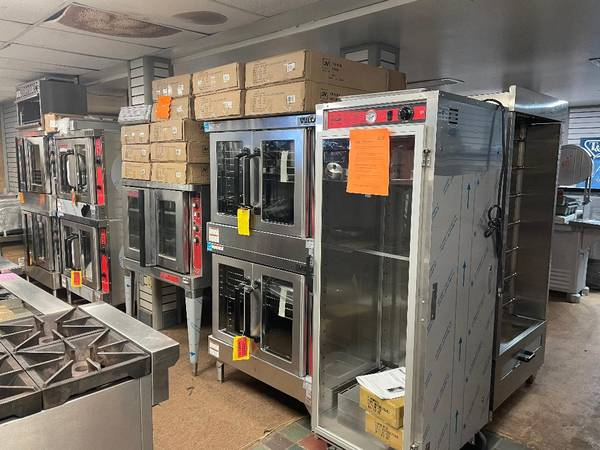 Photo QUALITY NEW  USED RESTAURANT EQUIPMENT AT AFFORDABLE PRICES (ALL NEW INVENTORY ARRIVING EVERYDAY)