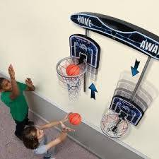 Photo SportCraft ELECTRONIC Wall DUAL Basketball BattleBack Wall Game NEW - $45 (Phillipsburg, NJ)
