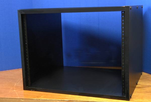 Photo Standard Recording Studio Rack - $40 (Allentown)