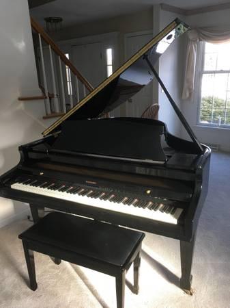 Photo Suzuki Concert Grande Digital Piano for Sale - $1,700 (Fogelsville)