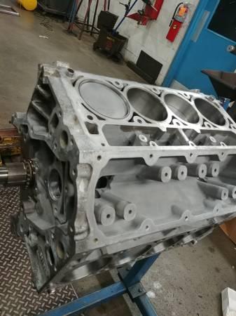 Photo Trailblazer ss engine LS2 LONGBLOCK - $3000 (Bethlehem)