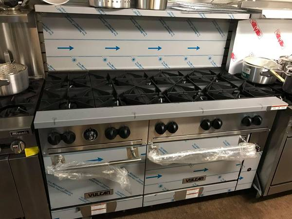 Photo VISIT OUR SHOWROOM FOR QUALITY NEW  USED RESTAURANT EQUIPMENT (Union NJ)