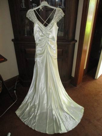 Photo Wedding Dress - Jessica McClintock (Bethlehem)