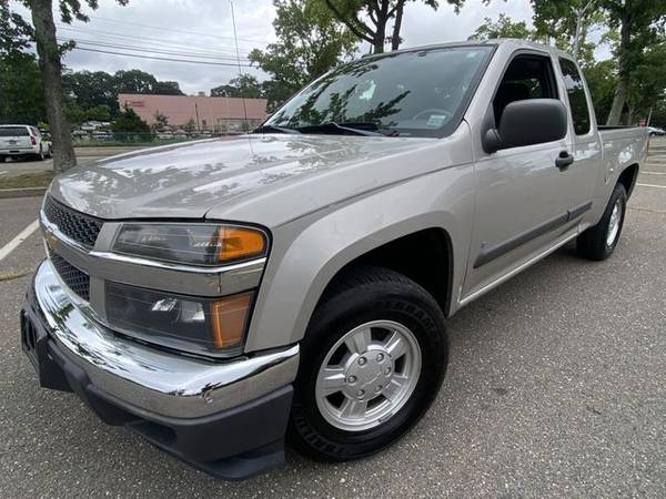 Photo 2008 Chevrolet Colorado Extended Cab  Drive Today  - $10995.00 (Northport Motors)