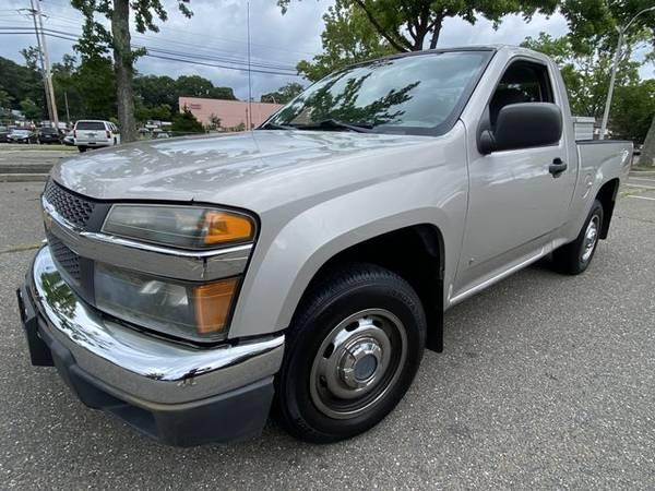 Photo 2008 Chevrolet Colorado Regular Cab  Drive Today  - $9995.00 (Northport Motors)