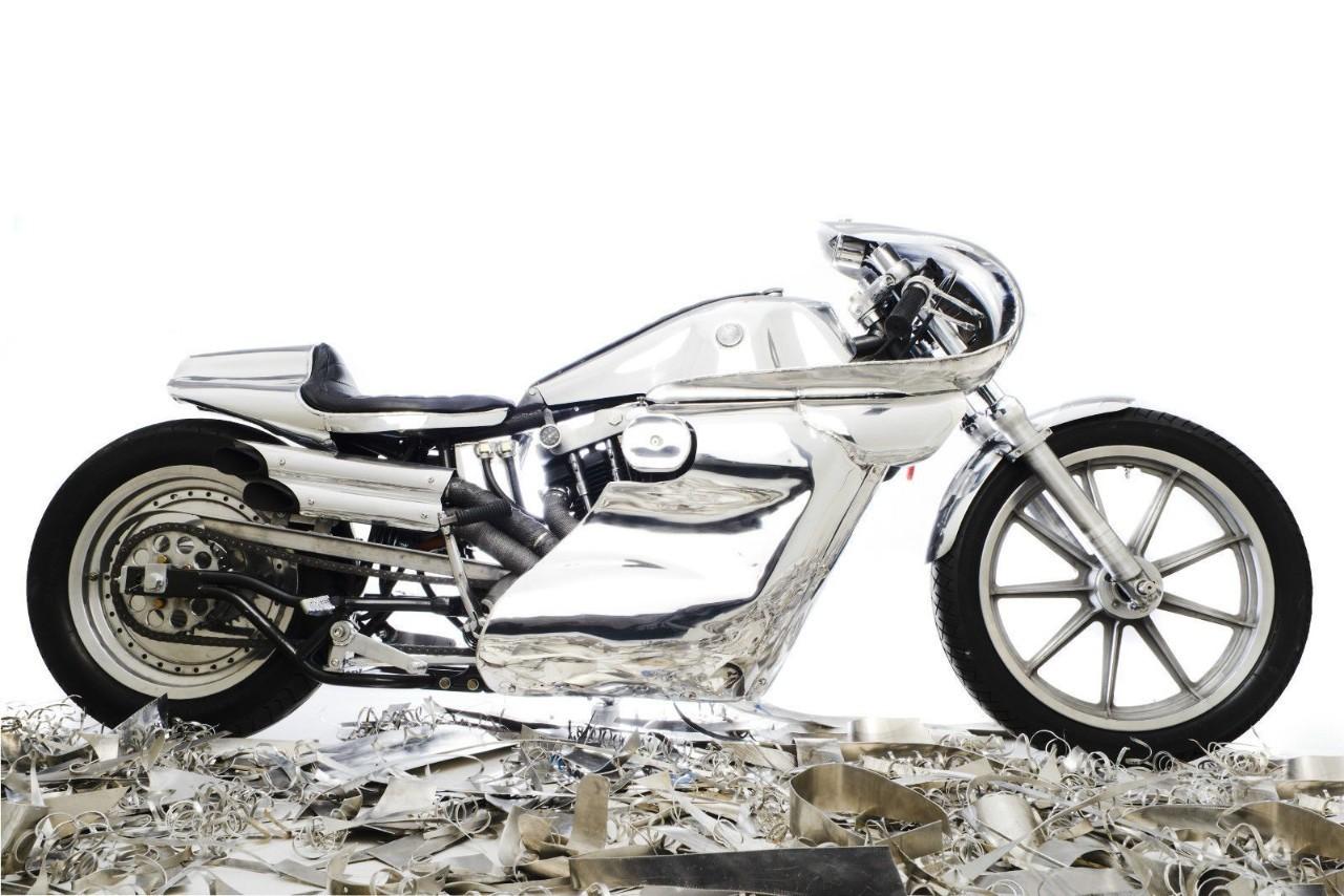 Photo 1972 Harley-Davidson Davidson Bonneville Sale Flat Racer Ironhead Sportster $19995