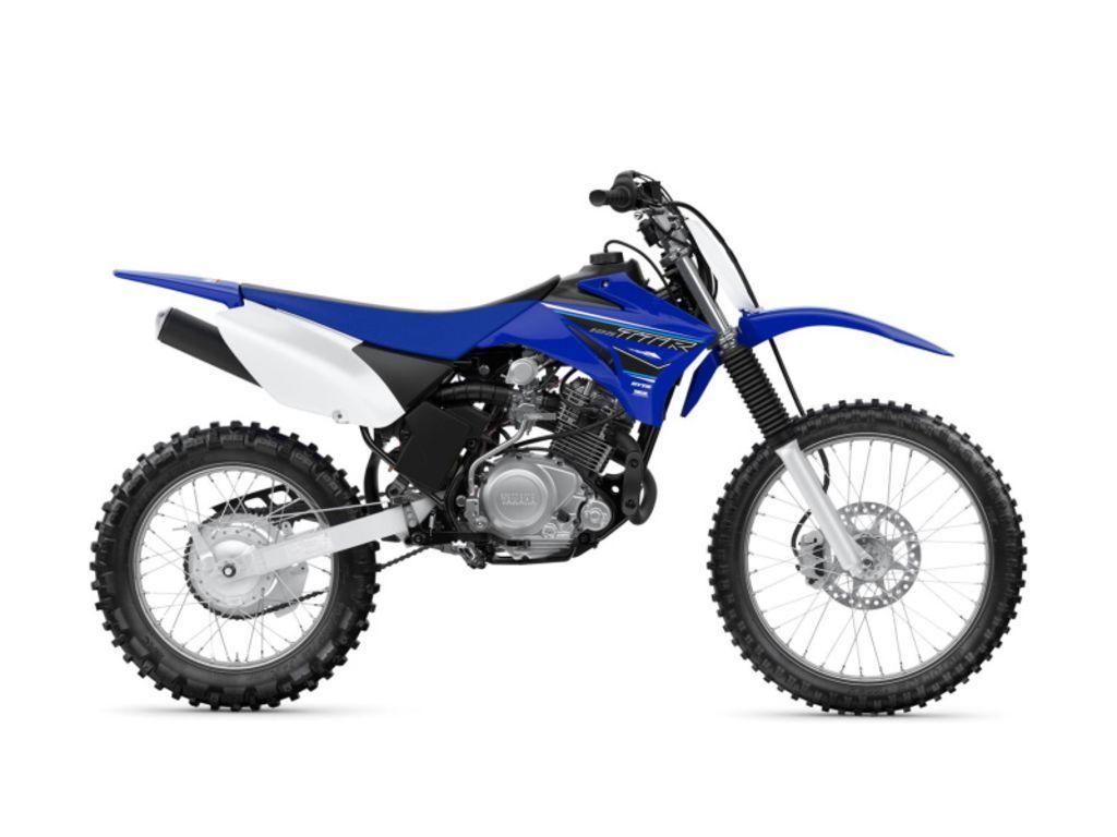 Photo Used 2021 Yamaha Dirt Bike Motorcycle  $3299
