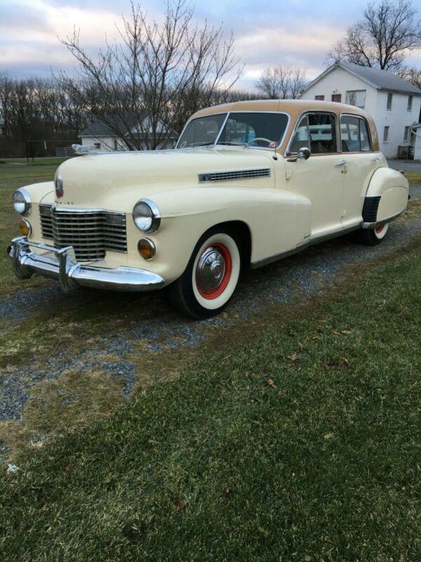 Photo 1941 Cadillac Fleetwood