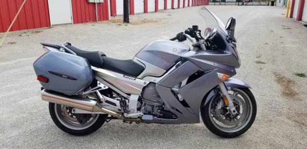 Photo 2007 Yamaha FJR1300AE - $5,800 (Graham)