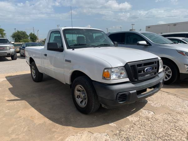 Photo 2011 FORD RANGER WITH ONLY 50K MILES - $10,800 (($169MONTH W$0 DOWN))