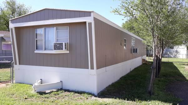 Photo Charming 3 bed1 bath mobile home (8403 N Hwy 287, Amarillo Tx)