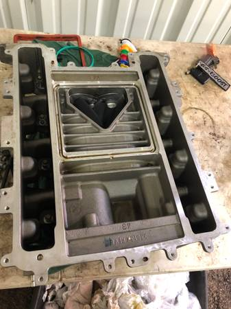 Photo Lsa supercharger (not the car) - $3,000 (Hereford tx)