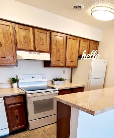 Photo Move-In Special on Select Units 2-beds for the Price of 1-bed (4402 Bell St)