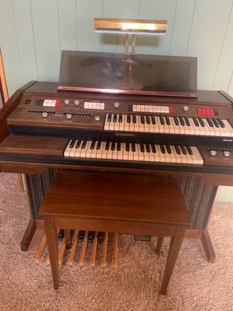 Photo Really Nice Baldwin Organ - $200 (Lubbock Area)