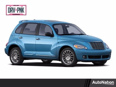 Photo Used 2009 Chrysler PT Cruiser Touring for sale
