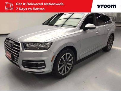 Photo Used 2017 Audi Q7 2.0T Premium Plus for sale