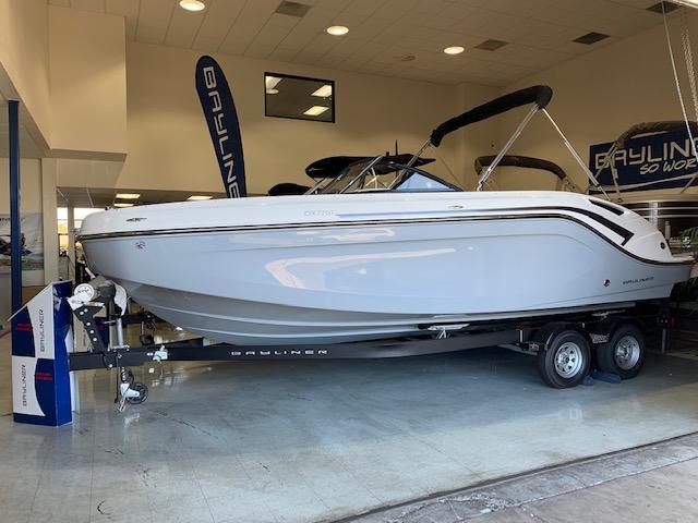 Photo Bayliner Dx 2250 boats for sale