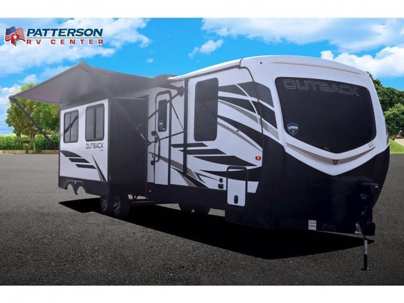 Photo 2021 Keystone Rv Outback 340BH $41995