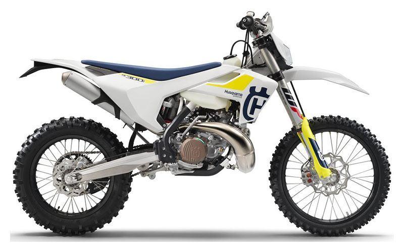Photo Used 2019 Husqvarna Dirt Bike Motorcycle  $8999