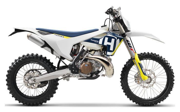 Photo Used 2018 Husqvarna Dirt Bike Motorcycle  $7999