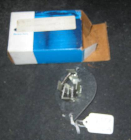 Photo 1978-79 Ford Heater control unit RARE-Hard to Find - $75 (Akron Springfield)