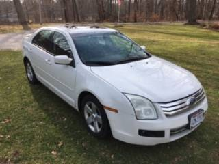 Photo 2008 Ford Fusion SE - $1000 (North Kingsville)