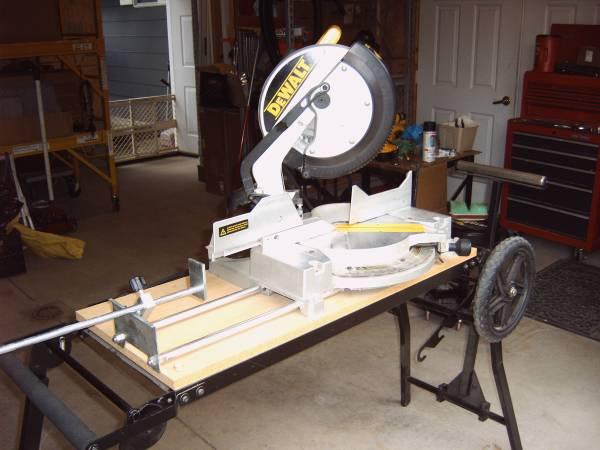 Dewalt 12 Inch Compound Mitre Saw Delta Kickstand 250 Ashtabula Ohio Tools For Sale Ashtabula Oh Shoppok