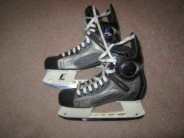 Photo Ice Skates - $35 (Akron Springfield)