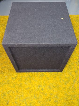Photo JL Audio Powerbass car audio - $250 (West)