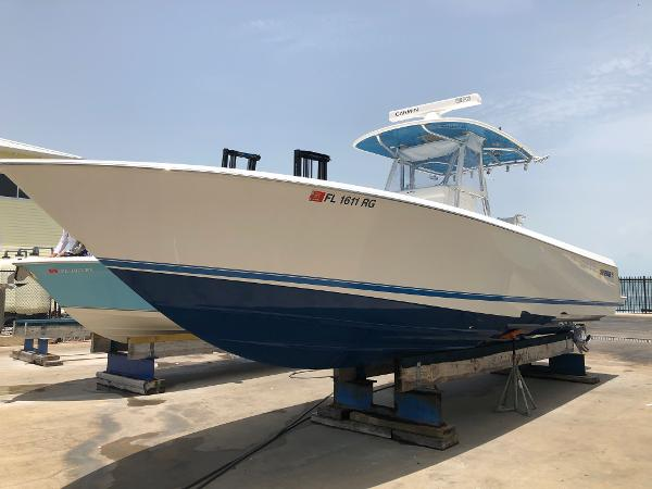 Photo Contender 32 St boats for sale