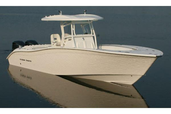 Photo Cape Horn 32 Xs boats for sale