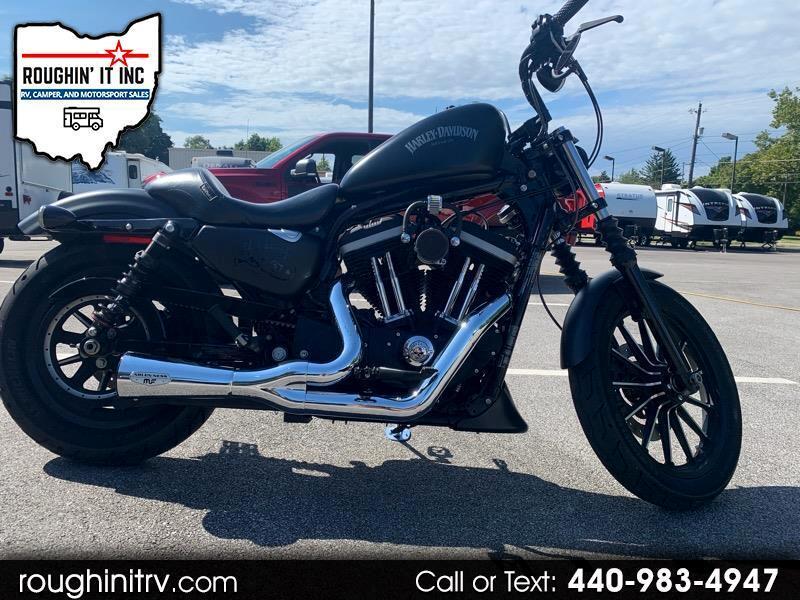 Photo 2012 Harley-Davidson Sportster 883 $5288