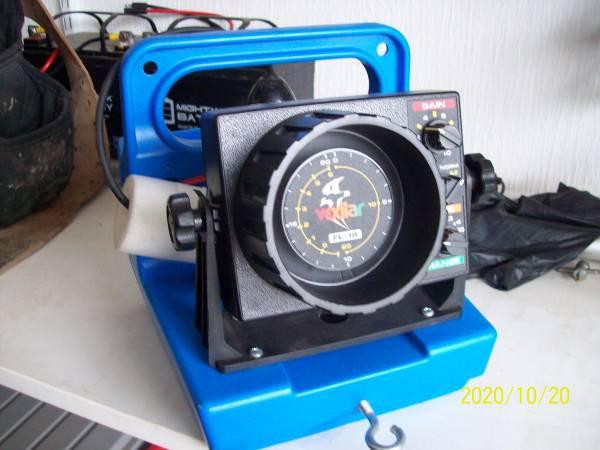Photo vexilar fl-18 - $300 (Medina)