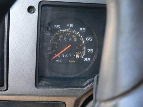 Photo 1995 Chevy G30 Van Long Bed - $2800