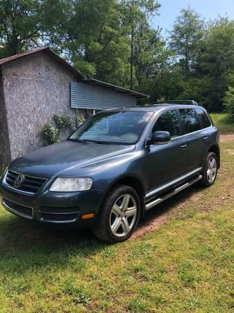 Photo 2005 VW Touareg Mechanics Special - $2000
