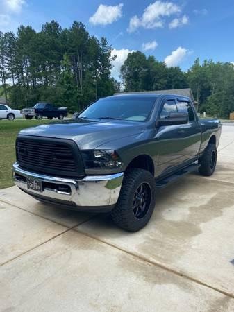 Photo 2012 Dodge Ram 2500 Cummins Diesel - $28000