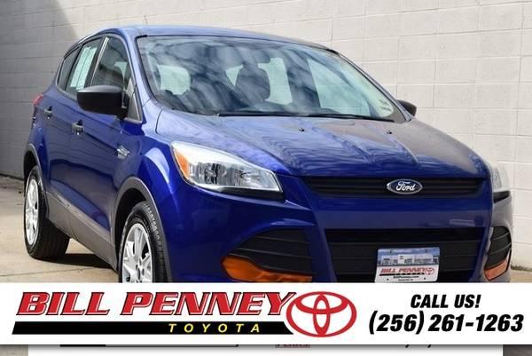 Photo 2014 Ford Escape S - $10996 (_Ford_ _Escape_ _SUV_)
