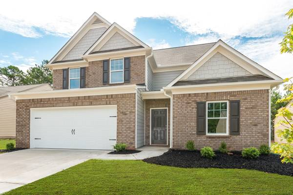 Photo Don39t let the idea of owning a home scare you Let us help (Athens, Monroe, Loganville, Bogart, Bethlehem)